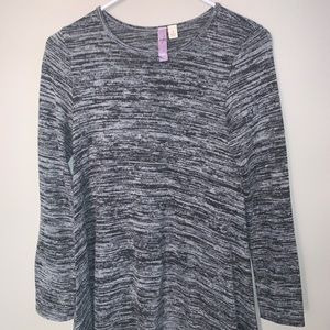Long Sleeve Dress From Francescas Size Small